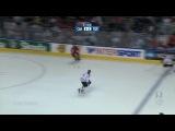 18.05.2008. Хоккей. Чемпионат мира. Финал. Канада - Россия 4:5 (ОТ).