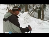 Зимний отдых в Домбае